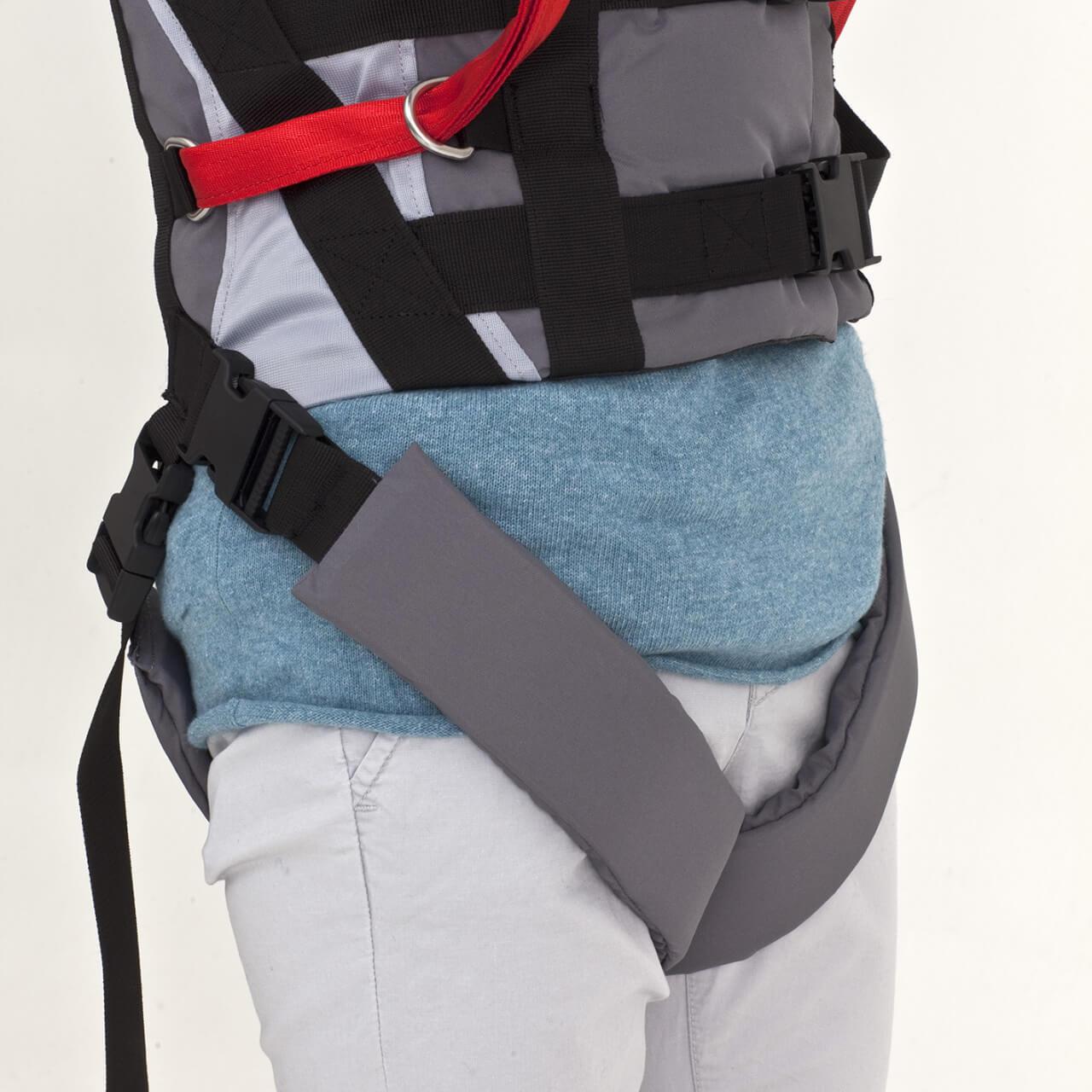 Molift Ambulating Vest Taşıma Bezi Bacak Kemeri