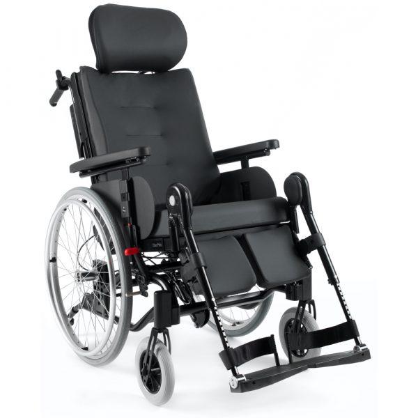 Prio Tekerlekli Sandalye Hijyen geniş başlık