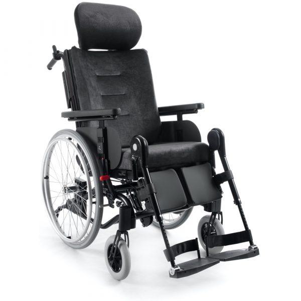 Prio Tekerlekli Sandalye Peluş geniş başlık
