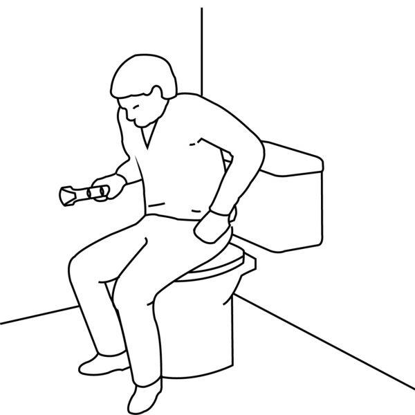 Etac Banyo Tutamağı 2
