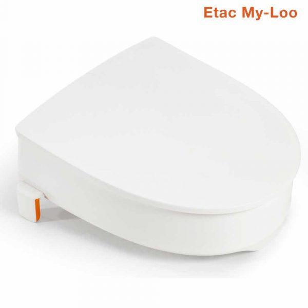 Etac My-Loo Klozet Yükseltici 4